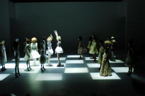 It's Only a Game, Spring/Summer 2005. Image: firstVIEW
