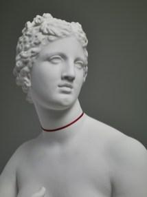 Aphrodite of the Terror, 1987 (detail)