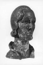 Frank Owen Dobson: Marion Dorn, c. 1930