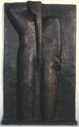 Nu de dos IV, 1930, cast 1955–6, bronze