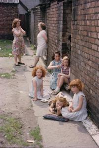 Hulme, July 1965