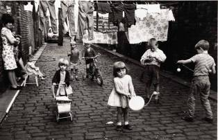 Manchester, 1966