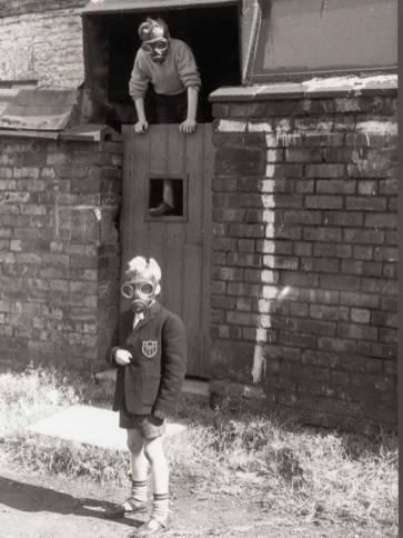 Salford, 1962