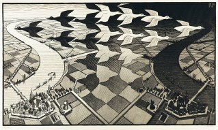 Day and Night, 1938