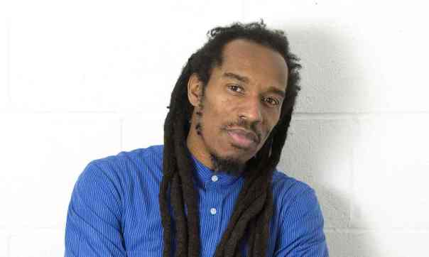 The Guardian, 2016: 'If we did nothing we would be killed on the streets' – Benjamin Zephaniah on fighting the far right. Photograph: REX/Shutterstock.