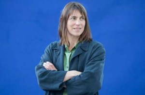 ABOUT POETS: ALICE OSWALD