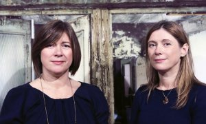 Art News, 15 December 2014: 'Double Take: Jane and Louise Wilson.'