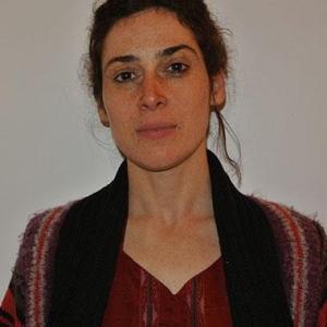 "Goldsmiths, 4 May 2017: ""Film artist and painter Rosalind Nashashibi recognised for film depicting everyday life in Gaza"""