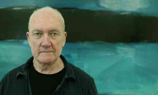 Photograph: Martin Godwin for the Guardian, 7 January 2015 / Brought up by warring parents, Sean Scully wet the bed until he was 20 and went 'insane' when his son died. Throughout it all, he kept painting. He talks about pet rabbits, living in the land of guns – and why he thinks Ai Weiwei has it easy.'