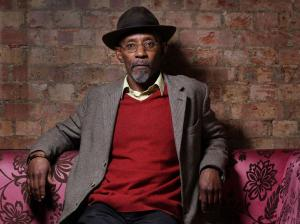 ABOUT POETS: LINTON KWESI JOHNSON