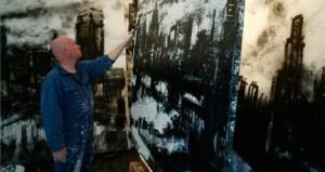 The National Gallery: Associate Artist, 2003-5.