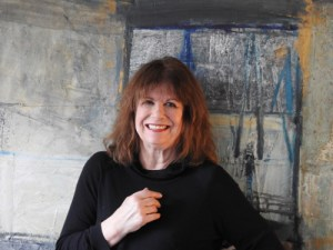 ABOUT ARTISTS: BARBARA RAE