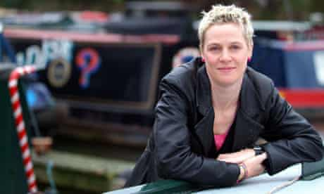 "The Guardian, 4 October 2012: ""The watery verse of a poet who lives on a narrowboat is to be inscribed on new lock gates in the hope it will inspire people to explore their local waterways."""