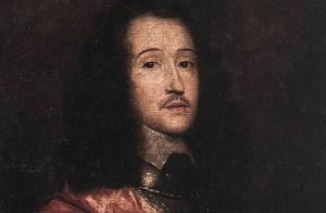 Richard Lovelace