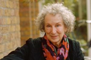 Clasics in Ñspel: SPELLING, by Margaret Atwood