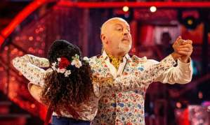 Fṛm Đ Gardịn: Give me a cheerful amateur like Bill Bailey over a joyless perfectionist any day