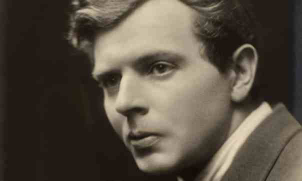 The Observer, 2 May 2021: 'Silenced' voice of Great War poet to be heard for first time