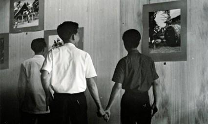 Yan Va │ GDLÎF │ 2007 (Jôzif Carịr, CULČṚL BŶZ, SÎGON, 1962)
