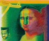 Voulez-Vous Danser? (Would You Like to Dance?), 1989, © Ed Paschke