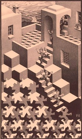 Cycle, 1938