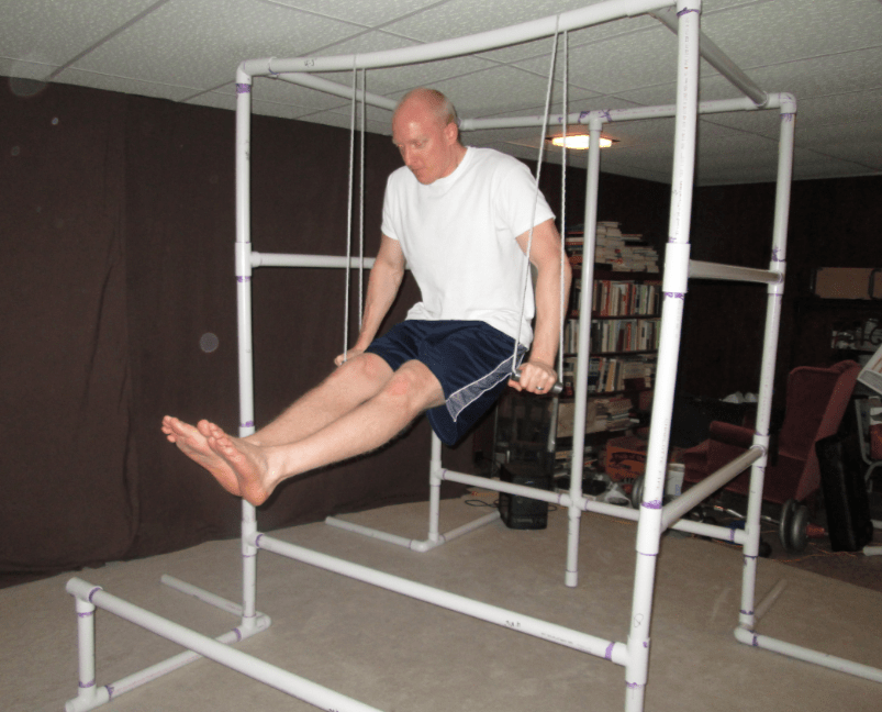 go back gt gallery for gt homemade gymnastics equipment