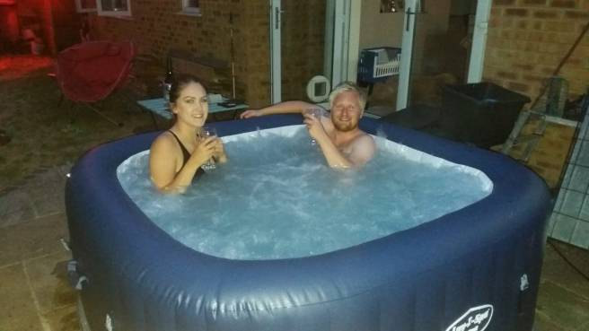 Buy A Jacuzzi - The Ultimate Bucket List