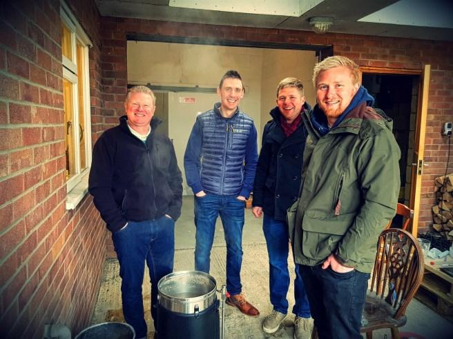 Make Beer - The Ultimate Bucket List