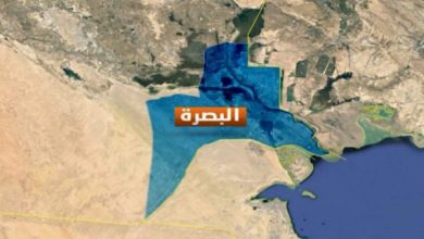 Photo of بالصورة.. مكافحة مخدرات البصرة : تعلن القبض على متهم بترويج المخدرات