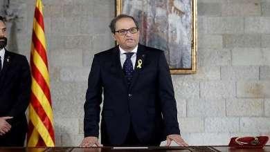 Photo of الرئيس الكتالوني يقترح وساطة دولية لحل الأزمة مع مدريد
