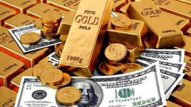 Photo of أسعار العملات الاجنبية والذهب والنفط عالميا اليوم الاثنين