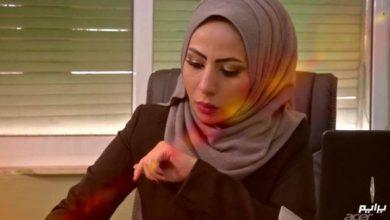 "Photo of كتبت الصحافية الأردنية مقال بعنوان ""العراق بلد الحضارات وليس مربطا للاسطبلات"""