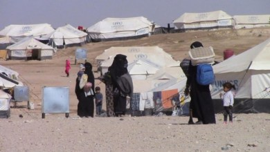 Photo of الهجرة: إعادة 533 لاجئاً عراقياً من سوريا وتركيا