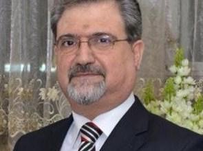 Photo of جاسم محمد جعفر : إندماج الكتل السنية مع تحالفات أخرى لا يغير موقفها السياسي
