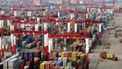 Photo of العجز في تجارة امريكا مع الصين يسجل ارتفاعاً قياسياً في ايلول الماضي