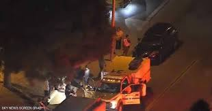 Photo of قتلى بهجوم على ملهى ليلي في كاليفورنيا والمسلح طليق