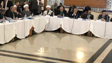 Photo of إنطلاق مؤتمر روسيا والعالم الاسلامي بمشاركة الشيخ همام حمودي