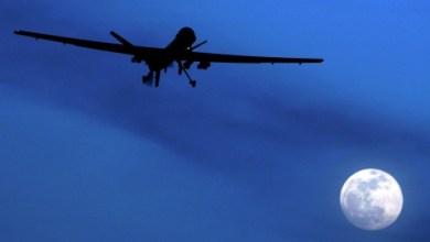 Photo of الحرس الثوري الإيراني يستولي على طائرة تجسس أمريكية