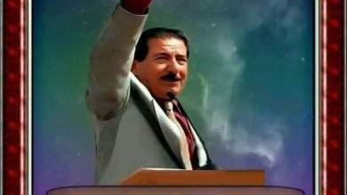"""Photo of كتب الصحافي هادي جلو مقال بعنوان""""عريان السيد شعر"""""""