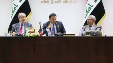 Photo of الكعبي يشدد على مراعاة الاختصاص في اختيار رئاسات اللجان