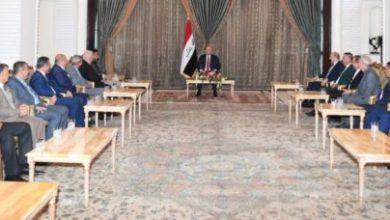Photo of رئيس الجمهورية يؤكد أهمية تحقيق الاستقرار والسلم الأهلي