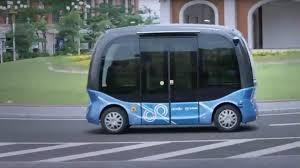Photo of الصين تطلق حافلات ذكية في شوارعها