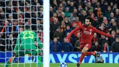 Photo of ليفربول يُطيح بنابولي ويتأهل مع باريس سان جيرمان لدور الـ 16