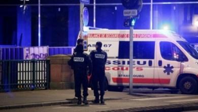 Photo of هجوم فرنسا: قتيلان و11 جريحاً والإرهابي مازال طليقاً
