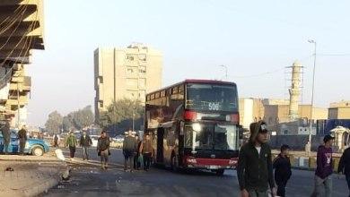 Photo of المسافرين والوفود : استمرار مبادرة النقل المجاني لرواد شارع المتنبي