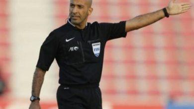 Photo of صافرة عراقية تقود مباراة السعودية ولبنان يوم السبت