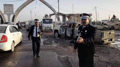 Photo of الحشد الشعبي: اعتقال مدبر تفجير أمس في تكريت