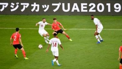 Photo of تأهل تاريخي لقطر الى نصف نهائي كأس آسيا