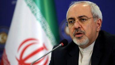 Photo of أول تعليق رسمي من إيران حول استقالة ظريف