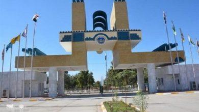 Photo of جامعة بابل تشهد حركة اعمار واسعة لتطوير بناها التحتية ومبانيها الجامعية