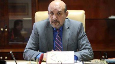 Photo of وكيل الوزارة عصام ثامر: الوزارة ماضية بإجراءاتها القانونية ضد انتخابات اللجنة الاولمبية